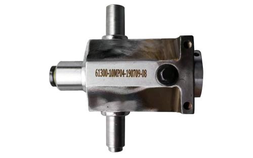 AGV液压缸